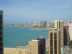 VIP Beira Mar Residence, Aparthotely  Fortaleza - big - 1