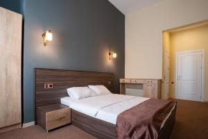 Boutique Hotel Avenue, Hotels  Baku - big - 67