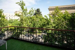 Boutique Hotel Avenue, Hotel  Baku - big - 5