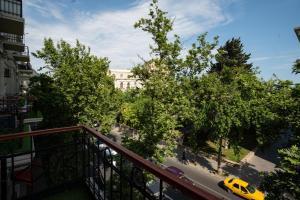 Boutique Hotel Avenue, Hotels  Baku - big - 71