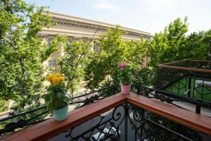 Boutique Hotel Avenue, Hotels  Baku - big - 59