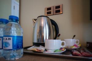 Boutique Hotel Avenue, Hotel  Baku - big - 76