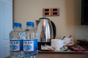 Boutique Hotel Avenue, Hotels  Baku - big - 10