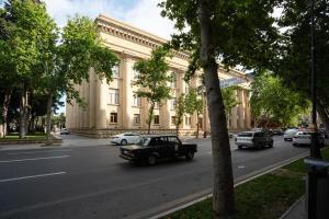 Boutique Hotel Avenue, Hotel  Baku - big - 71