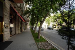 Boutique Hotel Avenue, Hotel  Baku - big - 70