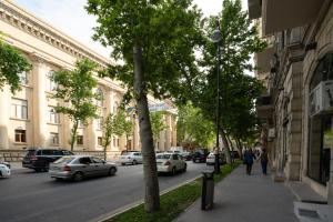 Boutique Hotel Avenue, Hotel  Baku - big - 57