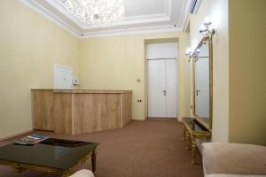 Boutique Hotel Avenue, Hotel  Baku - big - 52