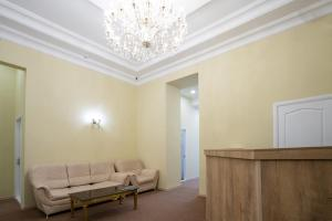 Boutique Hotel Avenue, Hotel  Baku - big - 55