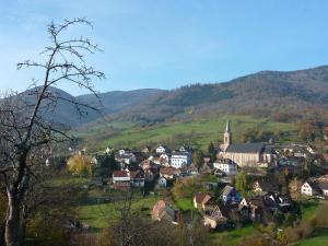 Accommodation in Breitenbach