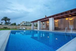 Kalathos villas