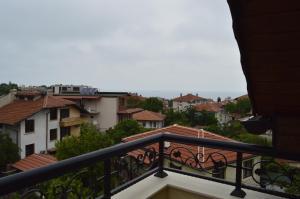 Apartment Dona, Apartments  Chernomorets - big - 14