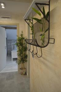 Apartment Dona, Apartments  Chernomorets - big - 17