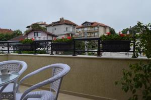 Apartment Dona, Apartments  Chernomorets - big - 66