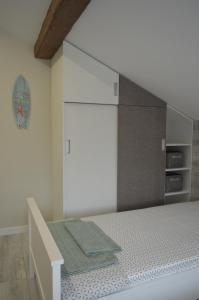 Apartment Dona, Apartments  Chernomorets - big - 43