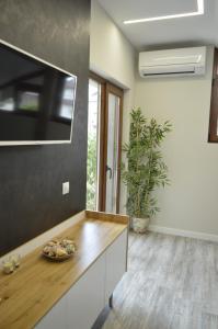 Apartment Dona, Apartments  Chernomorets - big - 2