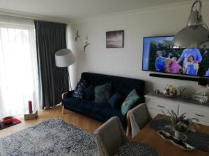 Apartament na Morskim Wzgórzu