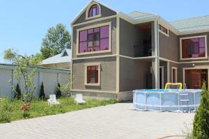 Holiday Villa Gabala