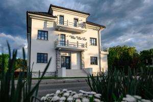 Vila Ula La Luxury Apartments