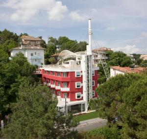 Duparc Hotel - AbcAlberghi.com