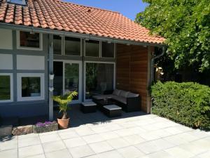 Ferienhaus Glücksmoment - Hammelbach
