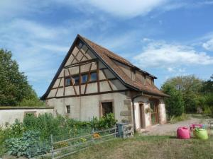 Accommodation in Neuwiller-lès-Saverne