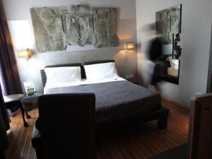 Borghese Palace Art Hotel, Отели  Флоренция - big - 49