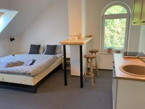obrázek - Treehouse Apartments