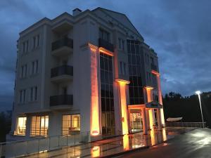 Отель Gold Mina Otel, Трабзон