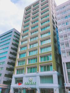 Evergreen Laurel Hotel Taipei, Hotels - Taipei
