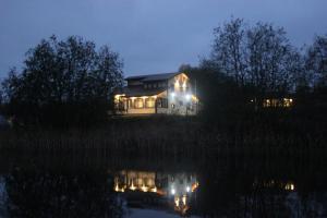 Отель Дом люкс у Мостов