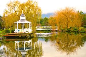 Lakeside Cottage Luxury B&B - Accommodation - Mount Dandenong