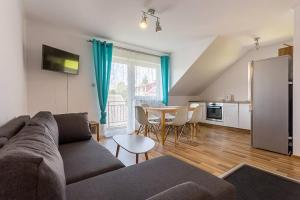 Apartament nad Solina