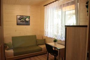 Domek na mazurach- Kretowiny, Leśna Polana 9