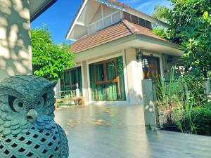 Damnoen Care Resort - Ban Amphaeng