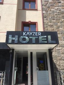 Отель Kayzer, Кайсери