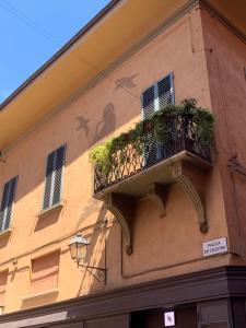 Corte Galluzzi - AbcAlberghi.com