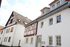 Relax Apartment Hanau-Steinheim - Hainburg