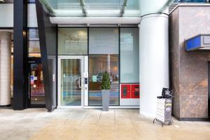 One Commercial Street Apartments by thesqua.re, Apartments  London - big - 21