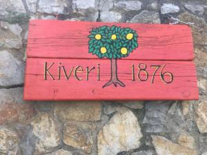 KIVERI 1876 traditional seafront cottage Argolida Greece
