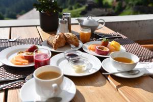 The Alpina Mountain Resort & Spa (4 of 63)