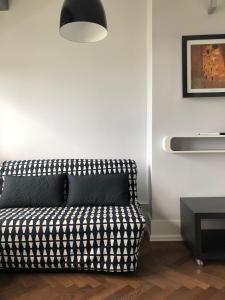 Apartament Wiejska 9