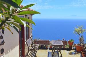 Casa El Morro, Mazo - La Palma