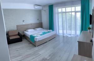 Double Room with Terrace Vila Elva