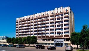 Гостиница Юбилейная, Бобруйск