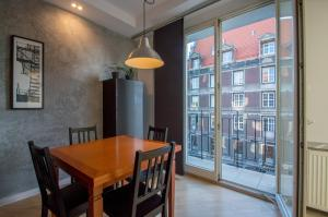 Apartment for 7 people in the Old Town