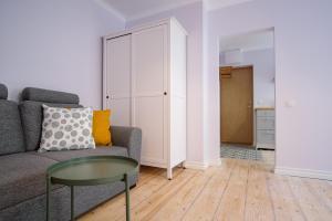 Dream Stay - Authentic Studio near Seaplane Harbour, Ferienwohnungen  Tallinn - big - 11