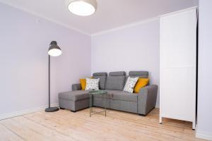 Dream Stay - Authentic Studio near Seaplane Harbour, Ferienwohnungen  Tallinn - big - 9
