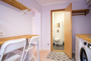 Dream Stay - Authentic Studio near Seaplane Harbour, Ferienwohnungen  Tallinn - big - 10