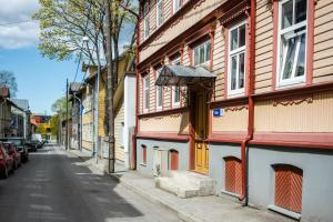 Dream Stay - Authentic Studio near Seaplane Harbour, Ferienwohnungen  Tallinn - big - 2