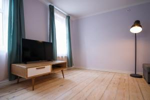 Dream Stay - Authentic Studio near Seaplane Harbour, Ferienwohnungen  Tallinn - big - 8